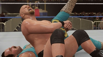 2K extends WWE license