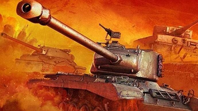 Recension: World of Tanks Playstation 4 Edition
