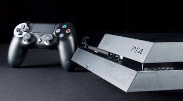 Sony sold 8.4 million PS4s in Q3