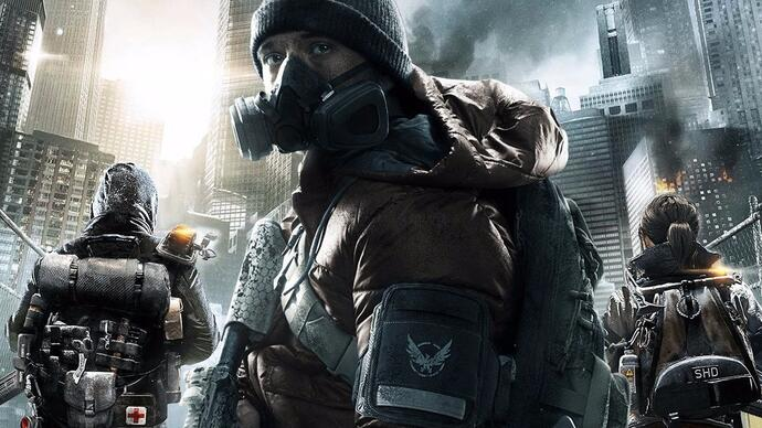 Análise à performance: The Division beta