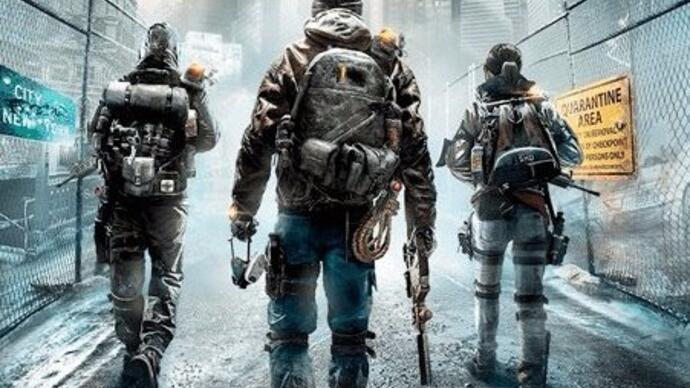 The Division - As Impressões da Beta