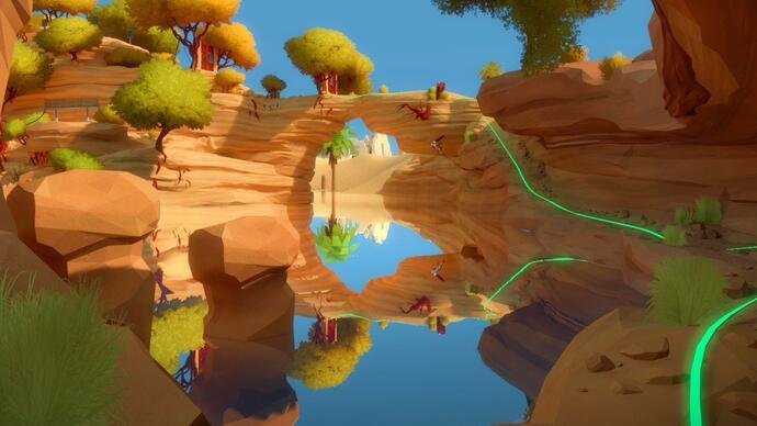 Recension: The Witness