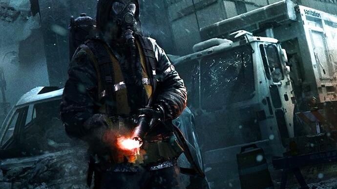 The Division beta PC players are giving themselves godlike powers