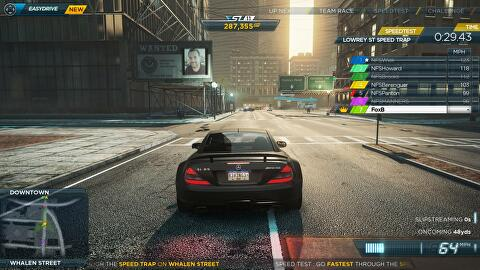 Need For Speed Most Wanted Is Free On Origin Eurogamer Net