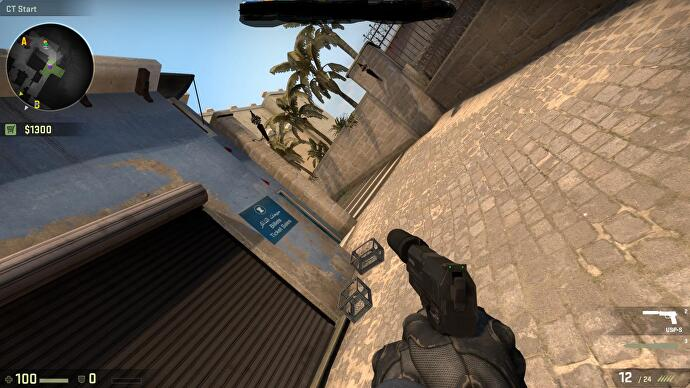 How one Counter-Strike player tricked over 3000 cheaters