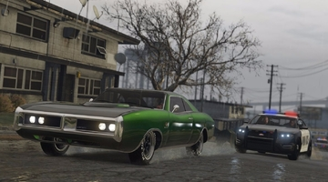 Take-Two declines not as bad as feared