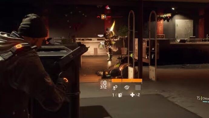 The Division trailer outlines its skill system in under three minutes