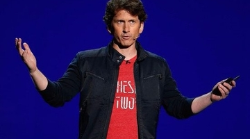 Todd Howard to receive a Lifetime Achievement Award