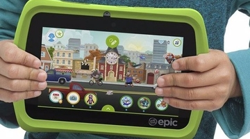 VTech to acquire LeapFrog