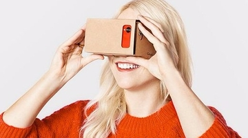 Report: Google to release Cardboard successor this year