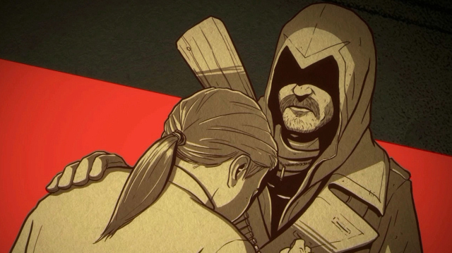 In Assassin's Creed Chronicles' Russia, Telephone Call Ends You