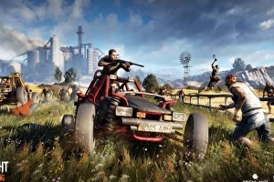 Dying Light: The Following è ora disponibile, patch day one Xbox One da 17 GB