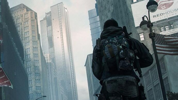 The Division open beta dates, details