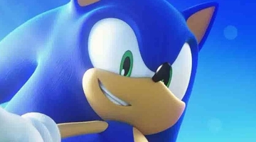 Sonic the Hedgehog headed for Hollywood