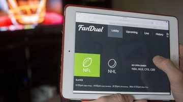 FanDuel to lay off 55 people at Florida office