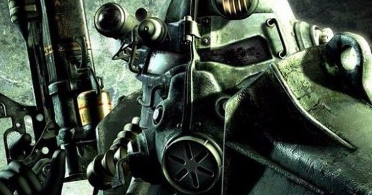 Fallout 3 ps3 graphics patch