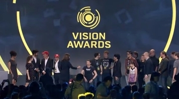 Inaugural Vision VR/AR Awards doled out
