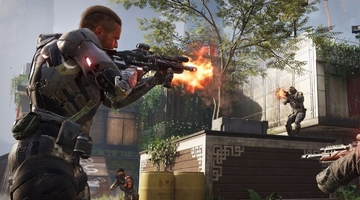 Black Ops III drives mixed Activision Blizzard results