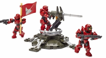 Mattel gets Halo master license