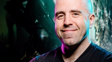 Chris Schlerf confirms move from Bioware to Bungie