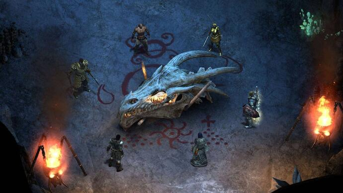 Pillars of Eternity: la seconda parte di The White March è disponibile e Obsidian conferma lo sviluppo di un sequel?