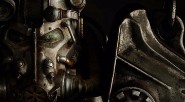 Fallout 4 named Game of the Year at DICE