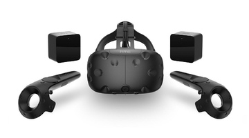 Valve and HTC's Vive priced at $800