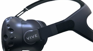 Vive pre-orders open today, international prices confirmed