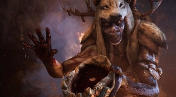 Far Cry Primal is the UK's number one game