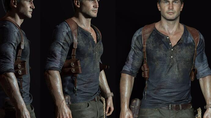 uncharted 4 a thief s end eurogamer net