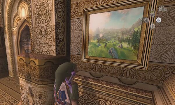Zelda twilight princess HD sur WiiU  Jpg