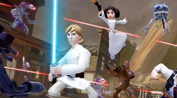 No Disney Infinity 4.0 this year