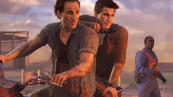 Uncharted 4 release date delayed another twoweeks