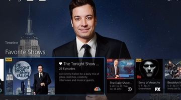 Sony drops PlayStation Vue price, adds Disney and ESPN