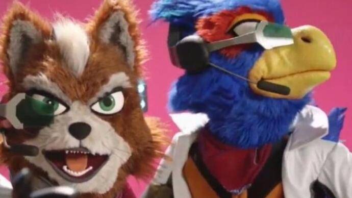 Star Fox Zero finally has a release date, and it's not alone