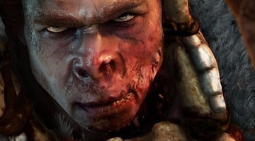Far Cry Primal: Selling the Stone Age