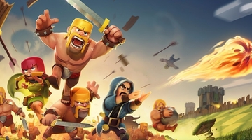Supercell boasts 100m daily active users