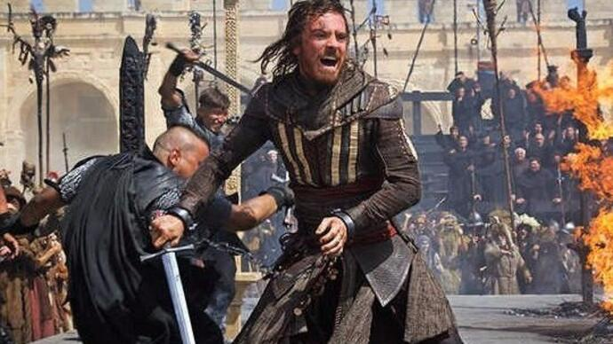 Assassin's Creed movie already getting a sequel - report