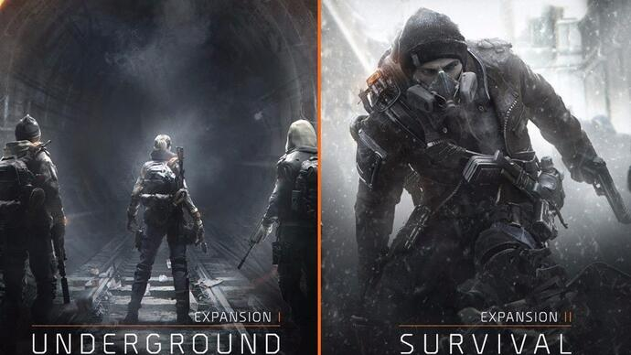 The Division's first two paid expansions have 30-day Xbox exclusivity