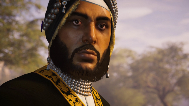 Assassin's Creed Syndicate DLC Last Maharaja Turns Into a Royal Punch-up