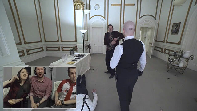 We Play Real Life Hitman With Real Agent 47, For Real