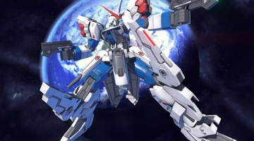 Gundam Breaker 3 is Japanese #1