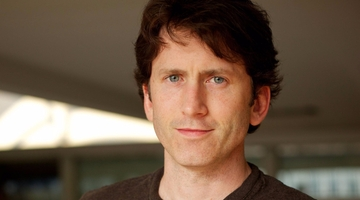 Kneel before Todd: Bethesda's Howard on a lifetime of achievement