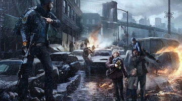 Ubisoft calls The Division a record breaker