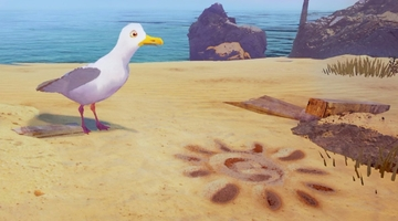 Why Gary The Gull is the future of VR