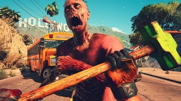 Sumo Digital takes the reigns on Dead Island 2