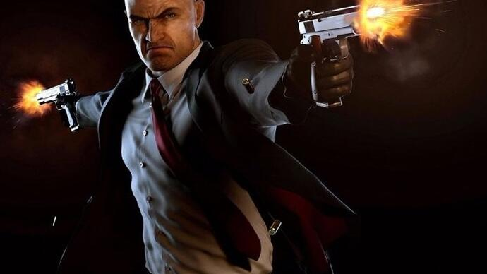 Hitman to release on disc in 2017, plus details of April's new missions