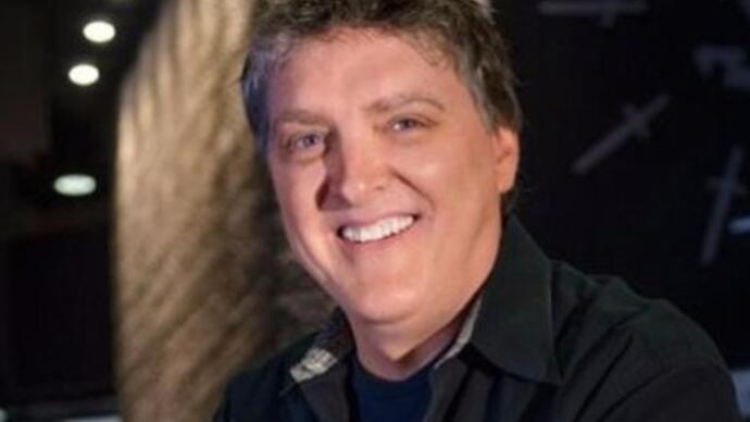 Destiny composer Marty O'Donnell announces Kickstarter musical project