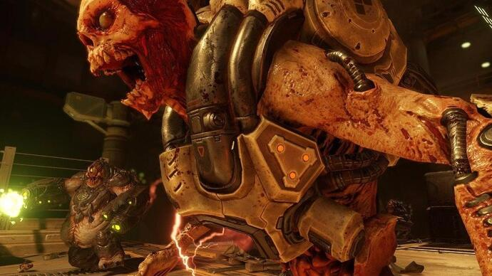 DOOM: annunciati i requisiti di sistema PC per la fase beta