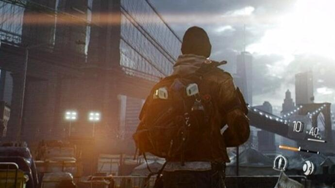 The Division is UK's biggest ever Q1 launch